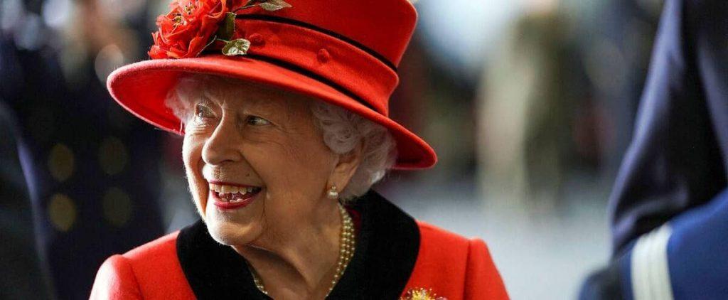 Queen Elizabeth II will receive Joe Biden in person on June 13, after the G7