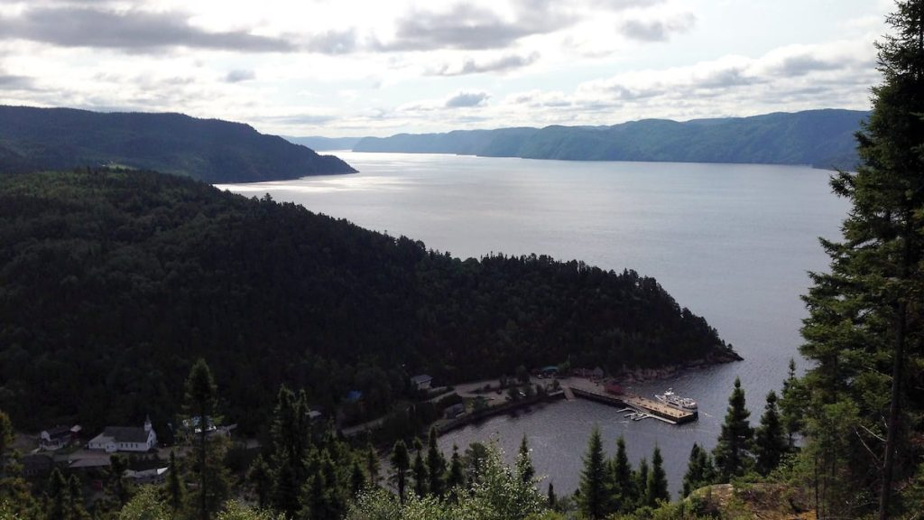 Saguenay Lac-Saint-Jean will enter the green on Monday