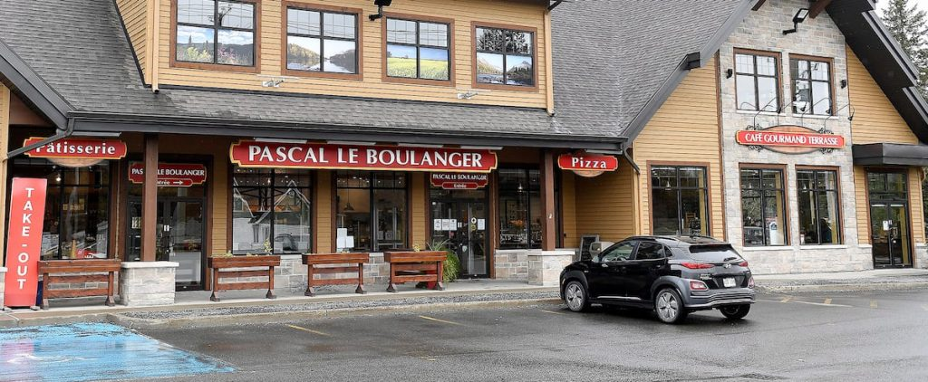 Sale canceled: Pascal Le Boulanger will remain a family business