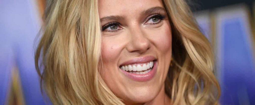 "Scarlett Johansson: Glad Black Widow Is Less ""Sexual"" Than Before"