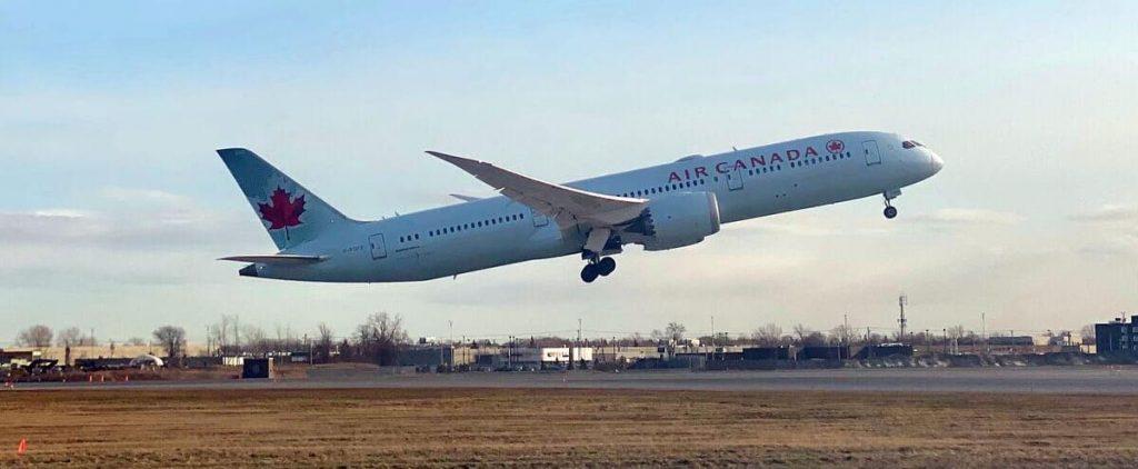Special $ 20 Million Bonuses For Air Canada Executives