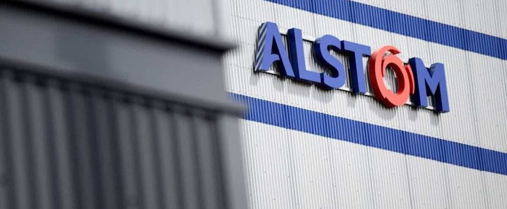 The Alstom plant in Sorrell Tracy will be closed
