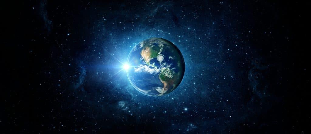 Planet.  Photo: Meet/Shutterstock