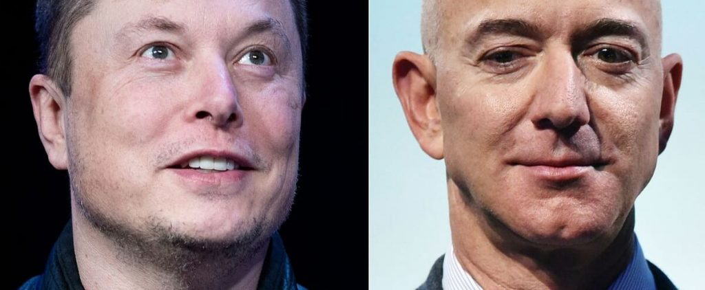 The investigation found that several billionaires, including Jeff Bezos and Elon Musk, evaded taxes.