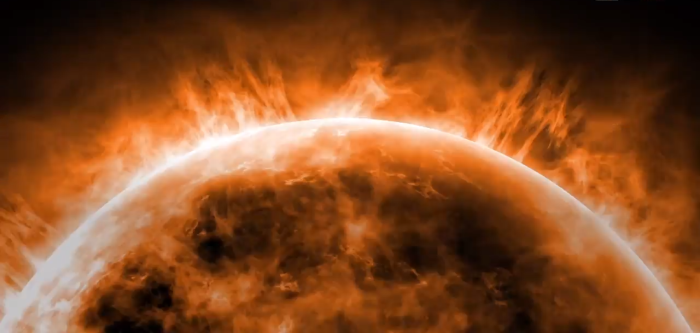 The mystery of the star 100,000 times brighter than the sun has been solved
