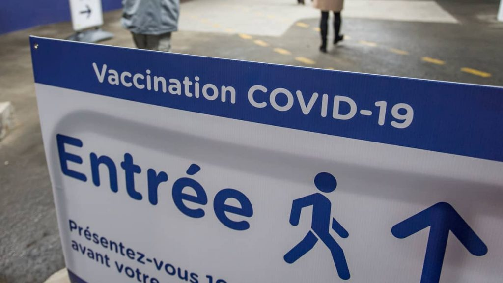 The vaccination committee will recommend mixing vaccines