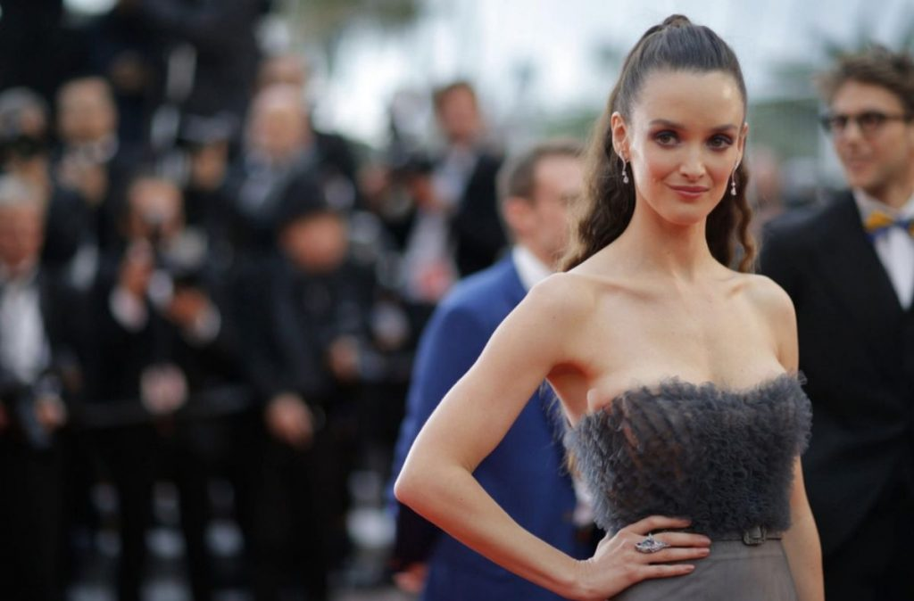 This is how I love you: Charlotte Le Bon on her first series in Quebec |  Richard Terrain |  arts |  the sun
