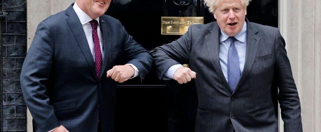 UK, Australia agree to trade agreement (press)