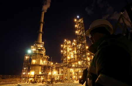 US: Crude oil stocks fall more than expected