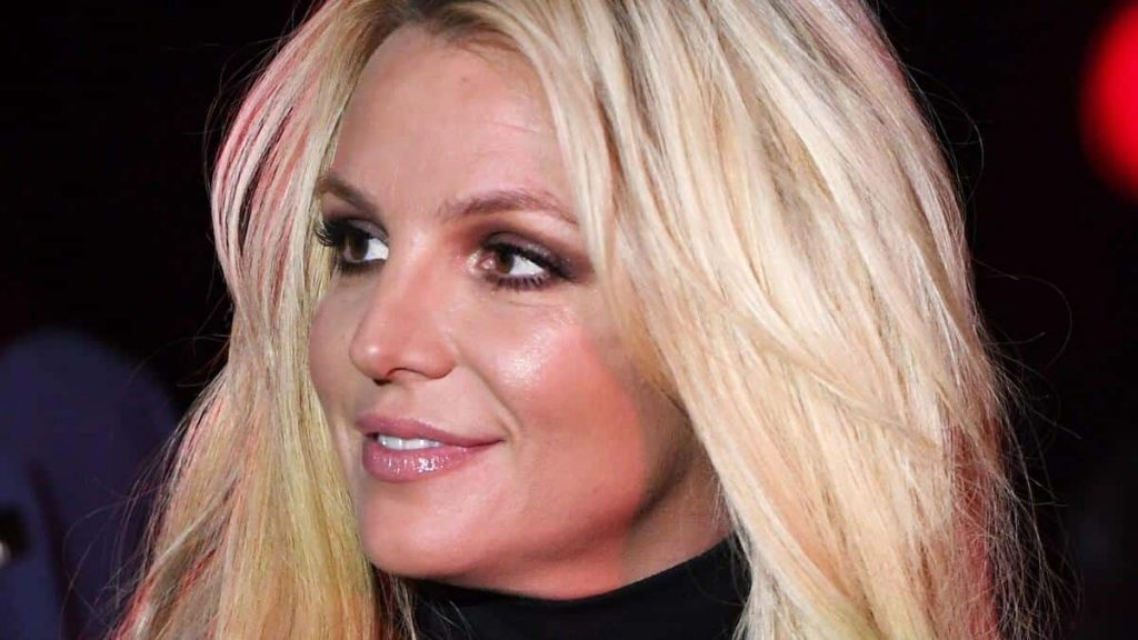 Under guardianship since 2008, Britney Spears went to court in Los Angeles