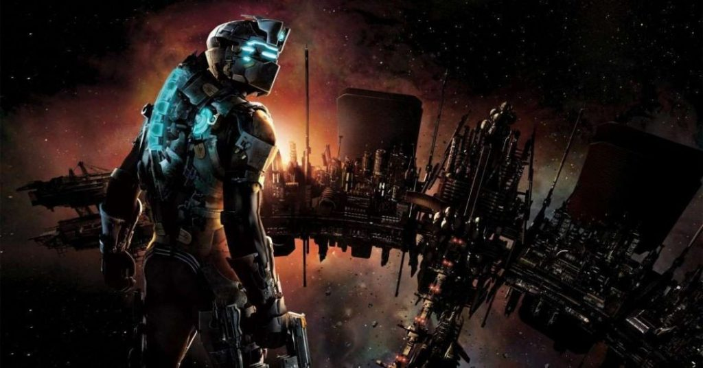 Will the Dead Space franchise return soon?