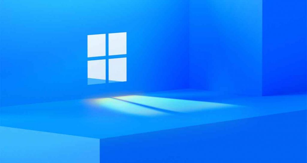 """Windows 11?  Microsoft releases the mysterious """"What's next for Windows"""" 4K wallpaper"""
