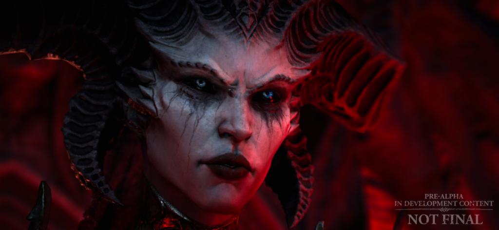 Diablo IV: June 2021 Quarterly Update