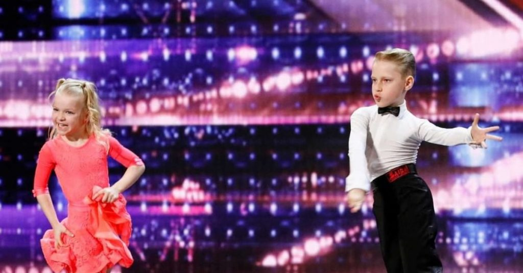 AGT: Howie Mandel forced to apologize after hearing two young dancers