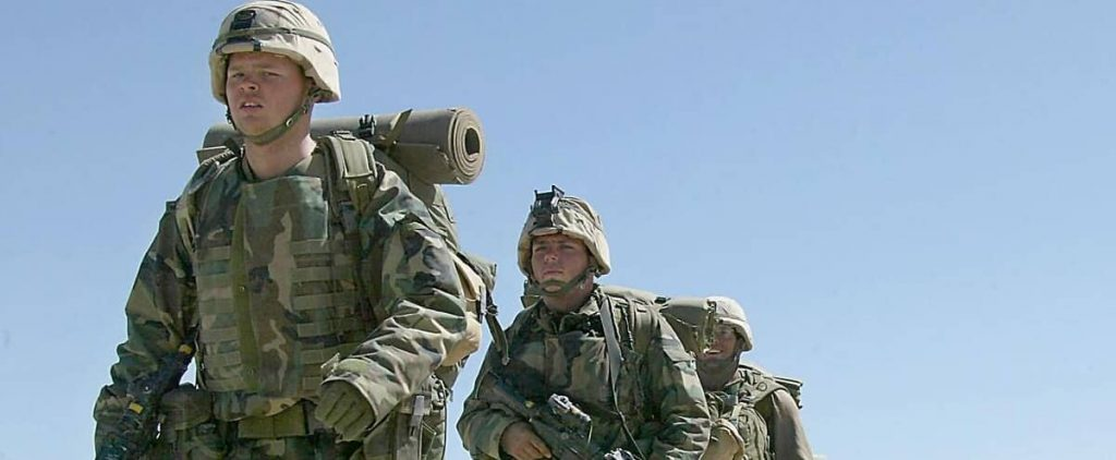 Afghanistan: George W. Bush criticizes the 'mistake' of withdrawing NATO forces