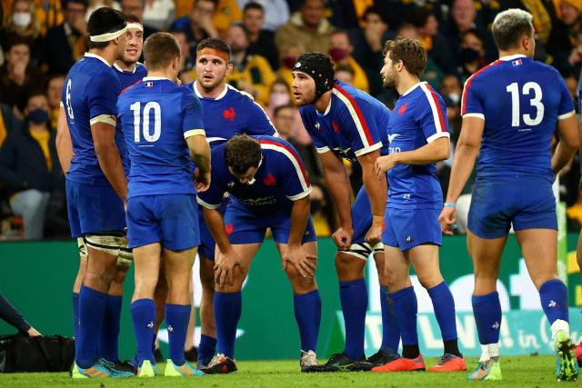 Against Australia, the Blues need to maintain their order