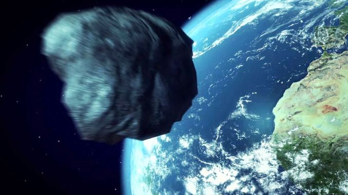 An asteroid the size of the Giza pyramid is approaching Earth tomorrow, Sunday, July 25.