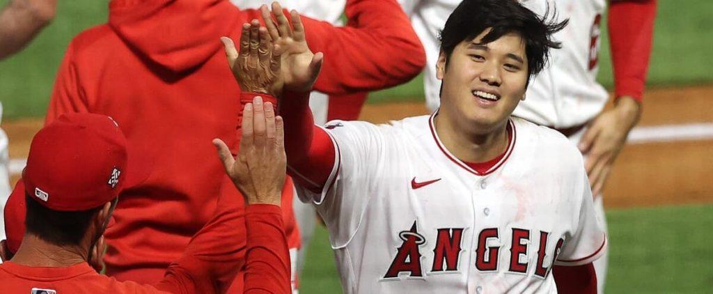 Angels: Shohei Ohtani realizes the unimaginable