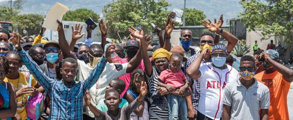 Assassination of Jovenel Moise: Former Haitian official wanted