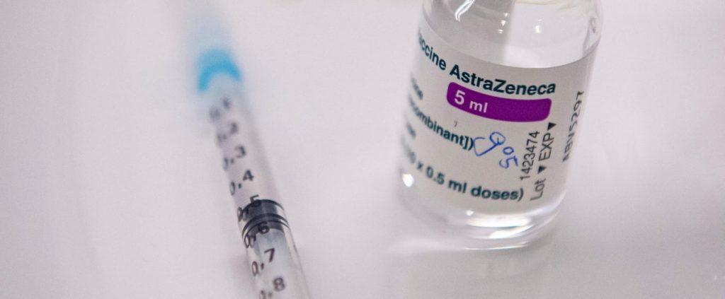 AstraZeneca: Suspicion hangs over vaccination flights to Kofishield