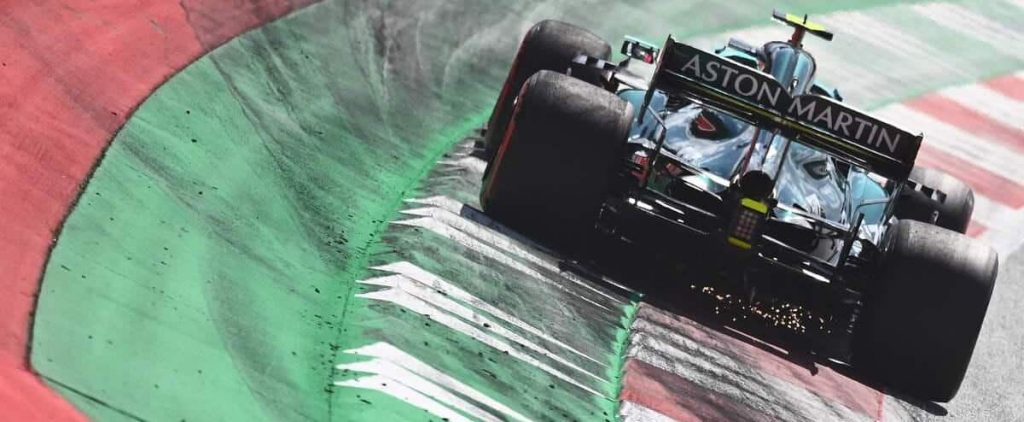 Austrian Grand Prix: Lance Stroll will start from ninth