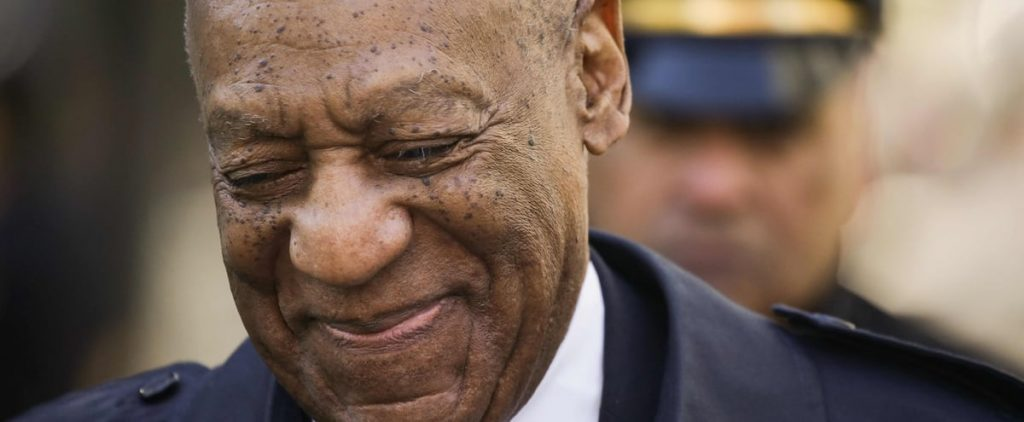 Barely released from prison, Bill Cosby is planning a comedy tour