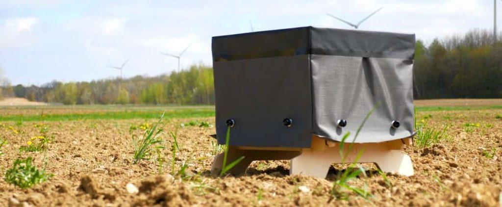 Beekeeping: Quebec entrepreneurs innovate