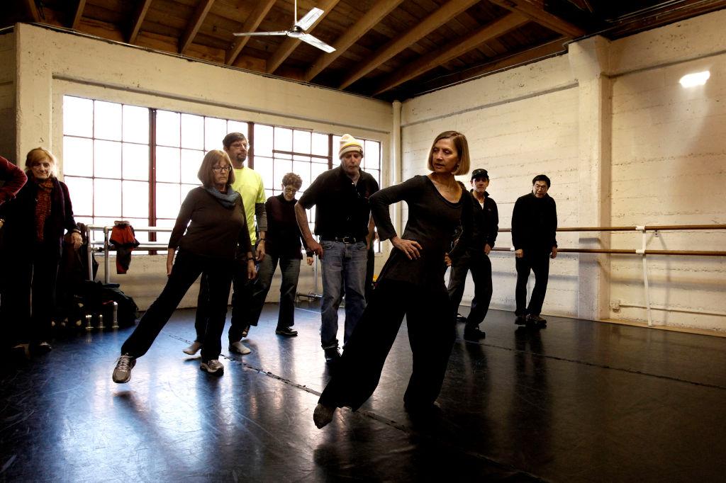 Dance to slow disease progression?
