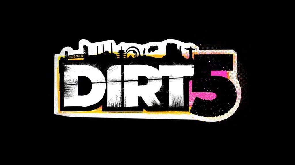 Dirt 5 integrates Dualsense into its biggest update