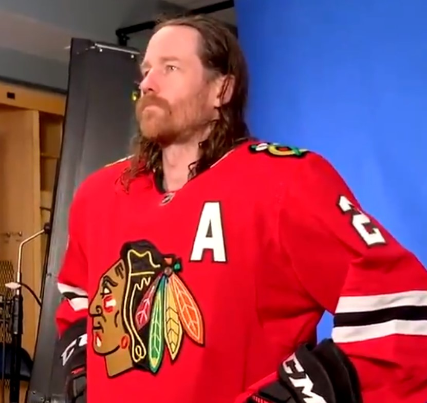 Duncan Keith is expected to be traded this summer