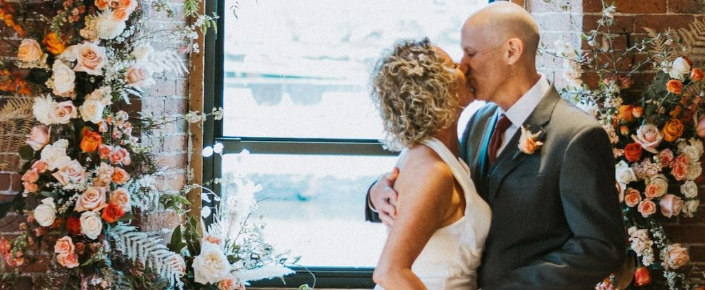 [EN IMAGES] He suffers from Alzheimer's disease, and asks his wife to marry again