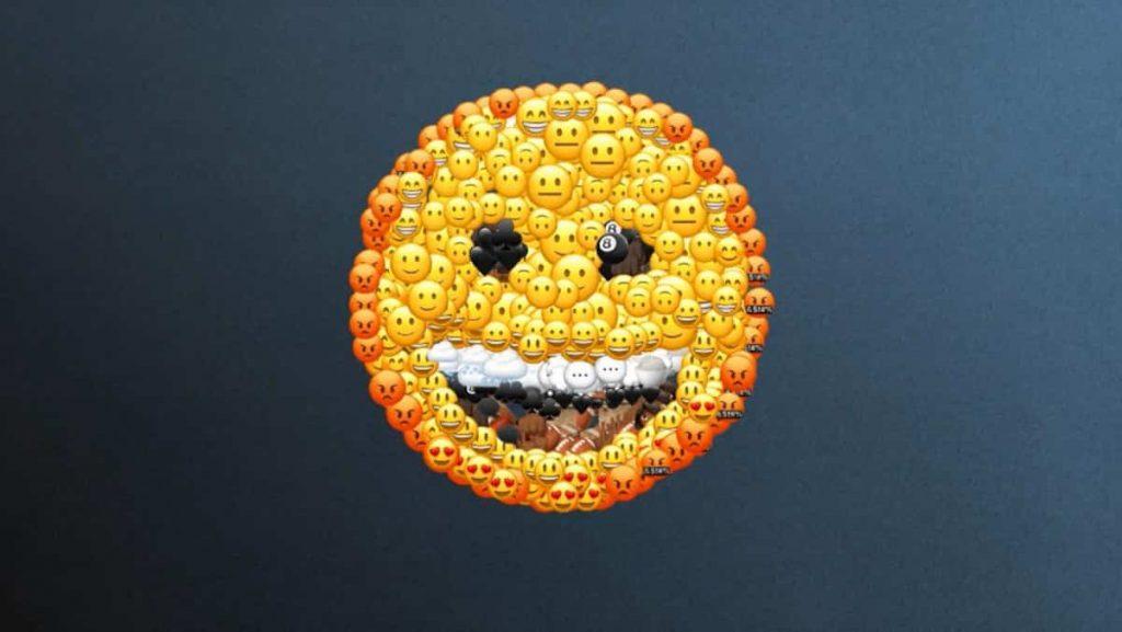 Emoji-Nation: Much More Than Smiling Men