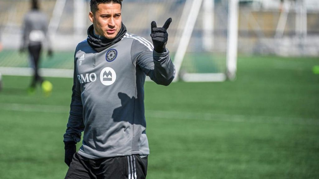 Eric Hurtado traded by CF Montreal after rejection of COVID-19 vaccine
