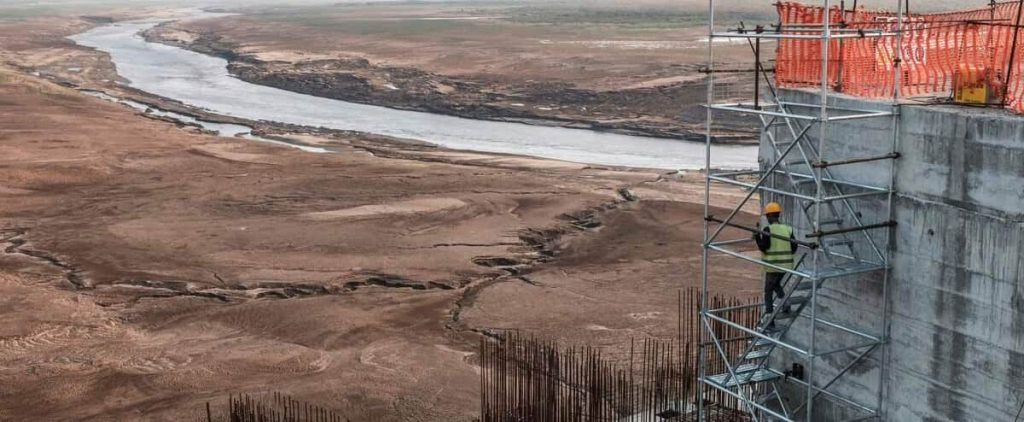 Ethiopia announces the success of the second phase of filling its huge positions on the Nile River