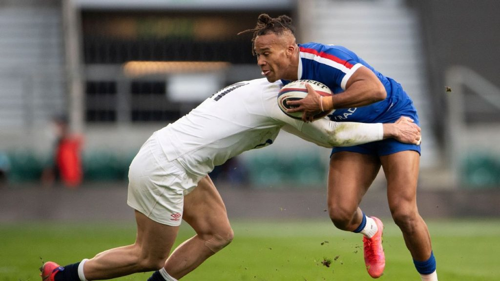 Fabian Caldi makes seven changes that will determine France and Australia