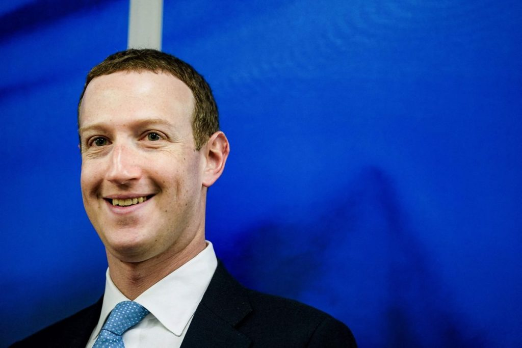 Facebook is building a 'metaverse', Zuckerberg's 'holy grail'    business    the voice of the east