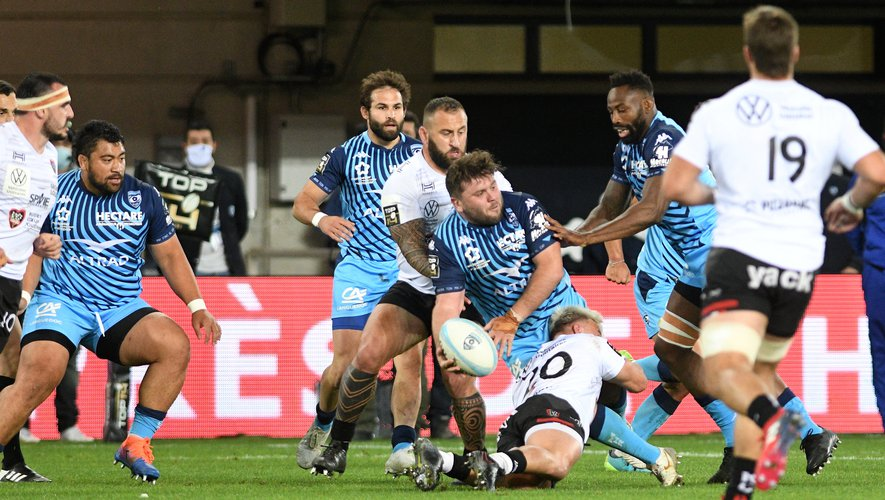 France XV: Enzo Forlotta on the bench to face Australia, five changes in the blues
