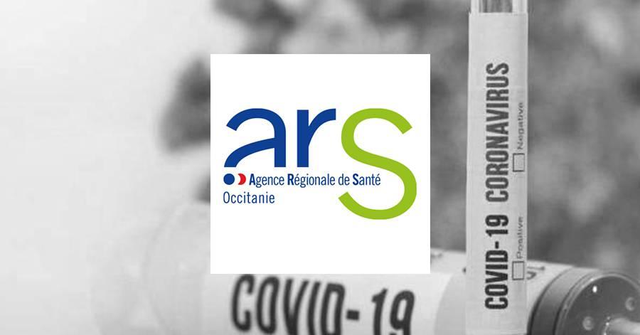Occitanie - Vendredi 16 juillet 2021: Le point sur la situation COVID19 par l