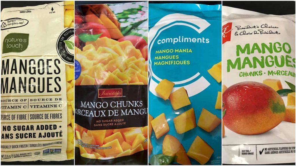 Hepatitis A: frozen mango withdrawal