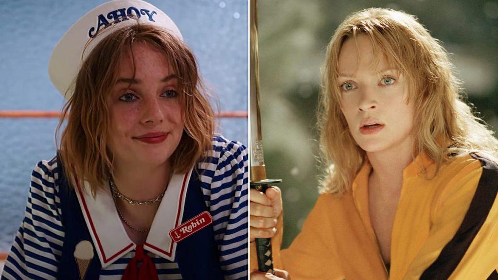 Kill Bill 3: Quentin Tarantino wants to hire Uma Thurman's daughter
