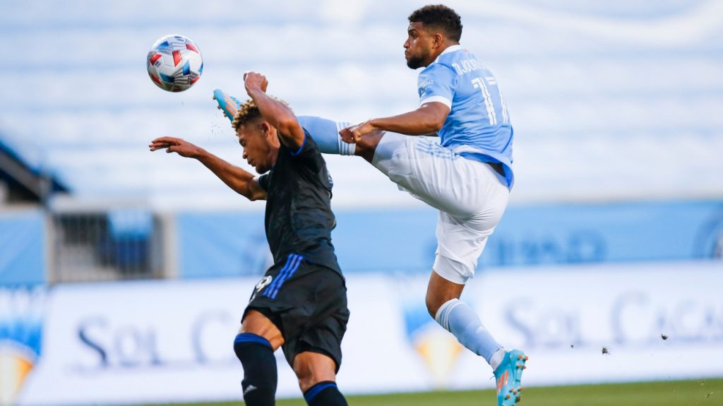 MLS: An undefeated streak ends with a six for Montreal