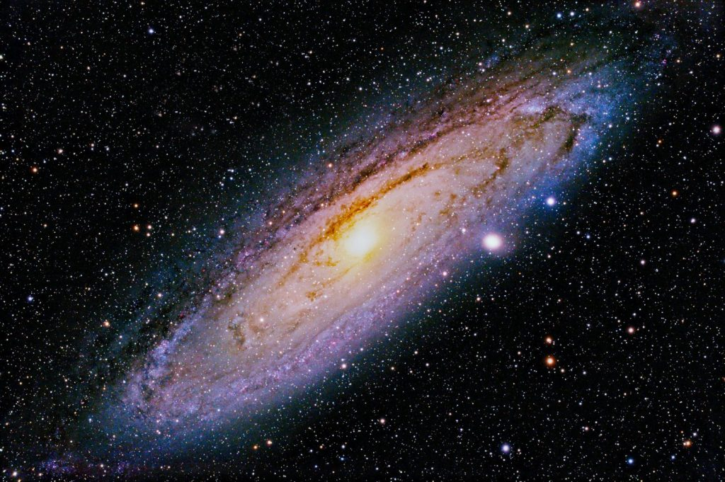 Measuring the expansion of the universe - Pieuvre.ca