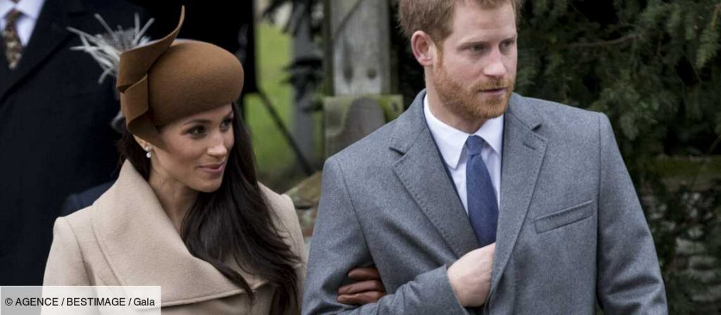 Megan Markle and Harry are back in the UK மிக sooner than expected!