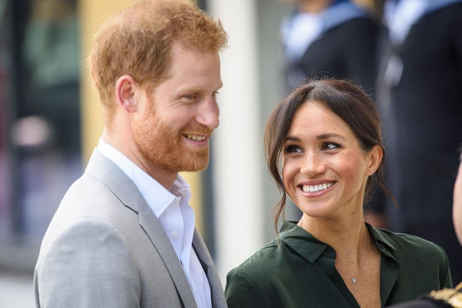 Meghan and Harry baptize their daughter Lilliput in England?