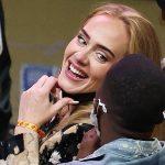 New lover Adele?