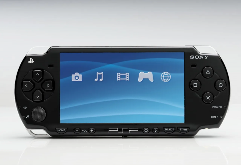 PSP games are finally available on PSVita and PS3 Store