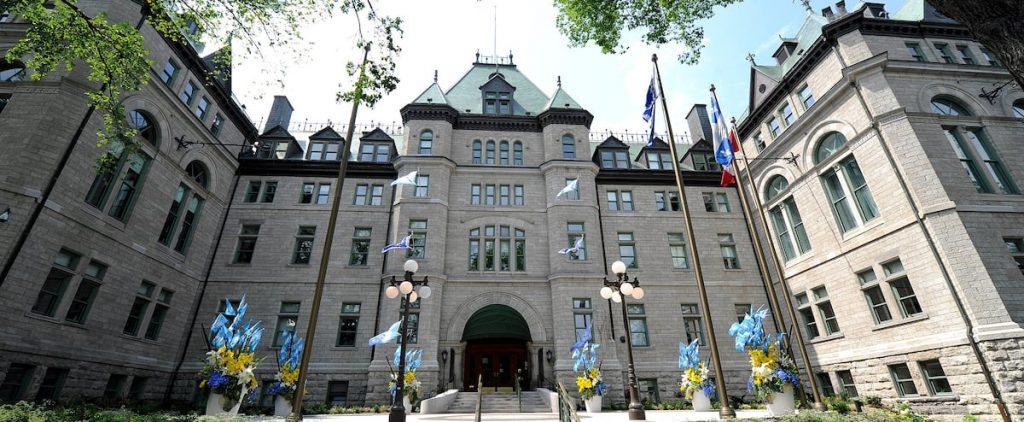 Quebec City vs. Police Union President: The Montreal Police Union and the Quebec Police Union intervene