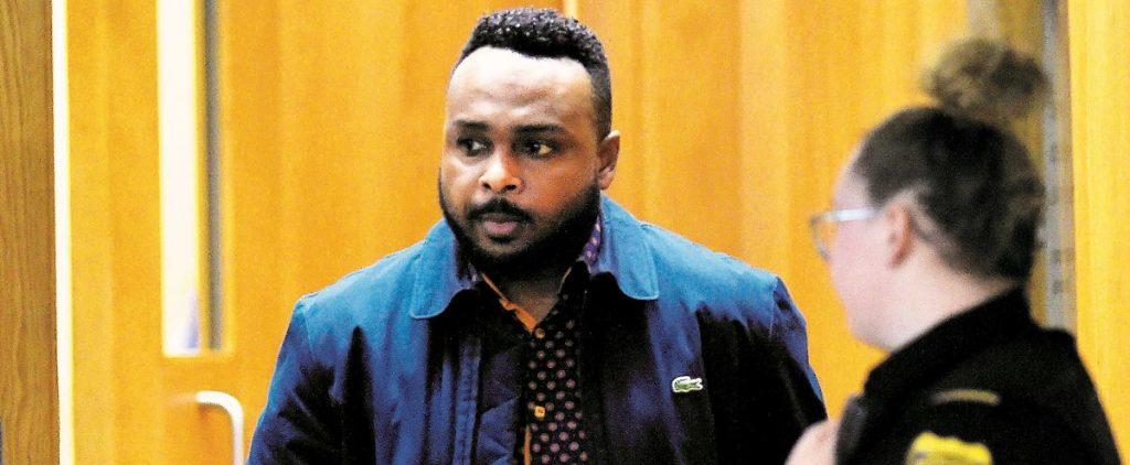 Reverend Mukendi made false statements