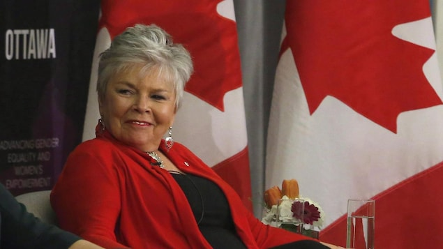 Roberta Jamieson: Achieving Success by Staying True to Yourself