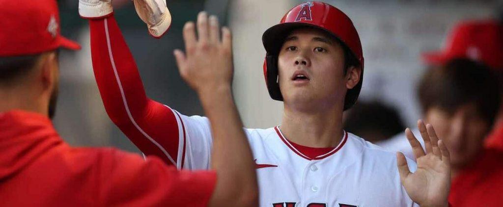 Shohei Ohtani makes all-star history